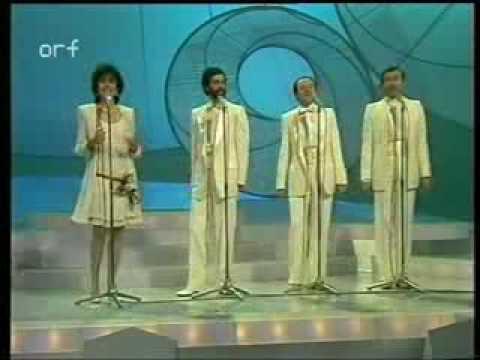 Eurovision 1981 Turkey: Modern Folk Trio & Aysegul Aldinc - Donme Dolap