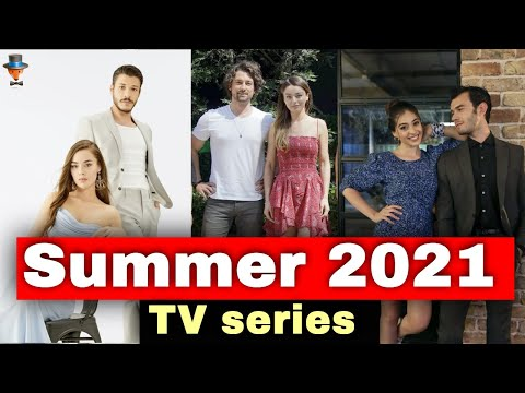 Summer 2021 TV series: who will be the winner?