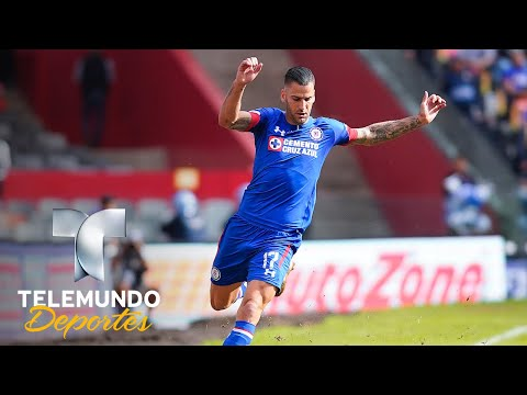 El gol de Alvarado que jamás debió contar | Liga MX | Telemundo Deportes