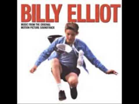 Billy Elliot OST --  Ride a white swan
