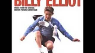 Billy Elliot OST --  Ride a white swan