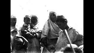 Зұлмат - голодомор в казахской степи. Геноцид в Казахстане. Тизер нового документального фильма!