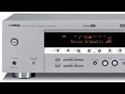 Yamaha Htr5930