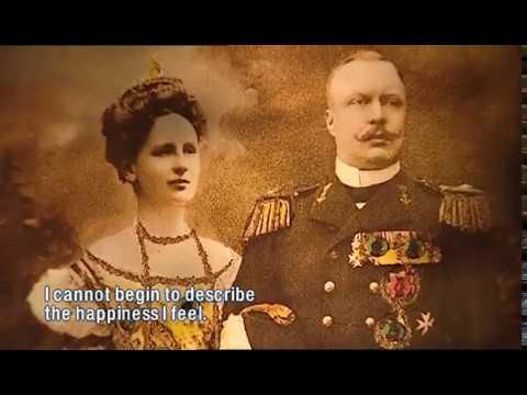 Koningin Wilhelmina en het Koninklijk Paleis Amsterdam