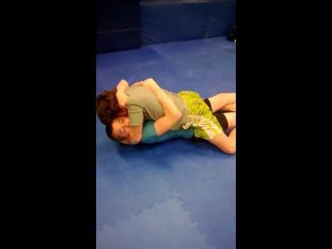 Matthews and Parker Training