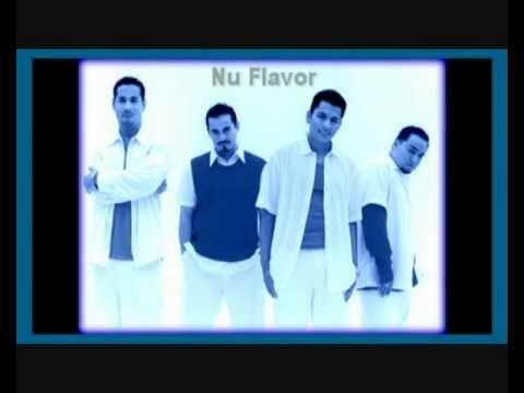 Nu Flavor *Baby Be There* - Diane Warren