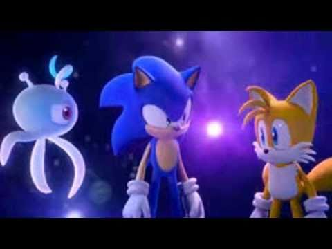Sonic Colours (DS) - Opening