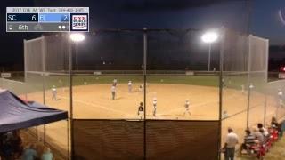 Florida vs. South Carolina - DYB AA MP WS (Championship Series) thumbnail