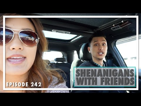 Ep.242 Shenanigans With Wahlie | WahlieTV