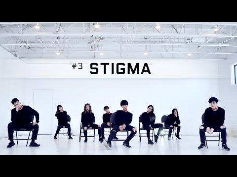 [EAST2WEST] BTS (방탄소년단) V - STIGMA Choreography by Christbob Phu