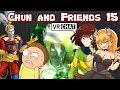 Chun and friends part 15 all these lag boxes xd vrchat mp3