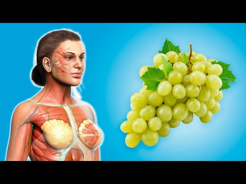 Are Green Grapes Good for You? See 6 Reasons Why They Are!