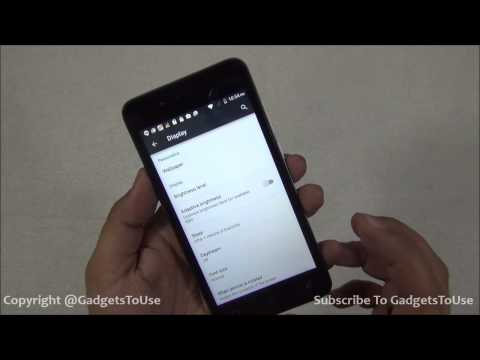 Micromax Canvas Spark Unboxing, Review, Camera, Features, Expected Price and Overview