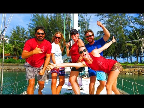 0 To Cruising In 4 Days- Sailing SV Delos Ep. 52