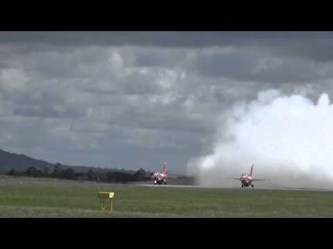 Avalon Airshow 2015