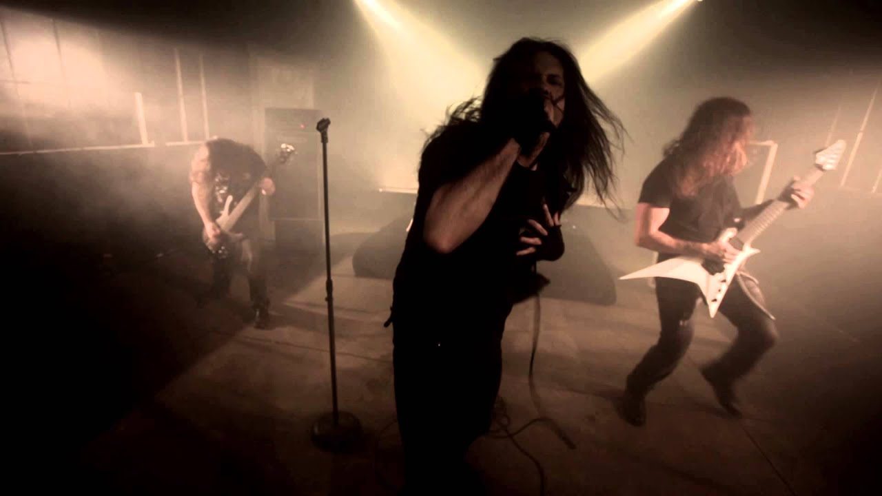 "Act of Defiance ""Throwback"" (OFFICIAL VIDEO)"