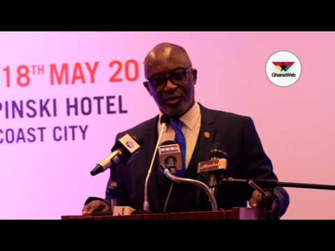 Make Ghana your investment hub - Yofi Grant urges Chinese investors