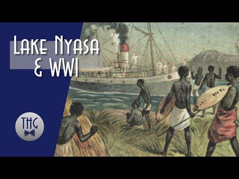 Lake Nyasa: Forgotten Front in the First World War