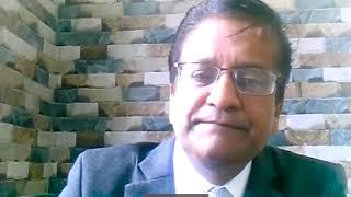 Mr Sanjay Kulkarni - Founder, Genesis Solutions (India)