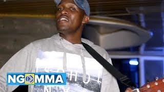 Jose Gatutura - Mwangi Mashete (Official Video)