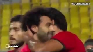 مشاهدة اهداف مباراة مصر والنيجر 6-0 -الاهداف كاملة- تصفيات امم افريقيا 2019