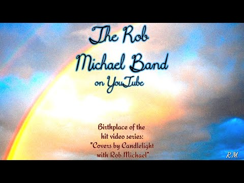 *Original* Rob Michael-What You're Doing