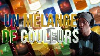 UN MELANGE DE COULEURS #1  -  FIFA15