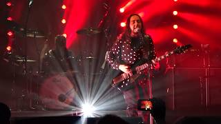 daron-malakian-and-scars-on-broadway---guns-are-loaded-the-wiltern-los-angeles-19