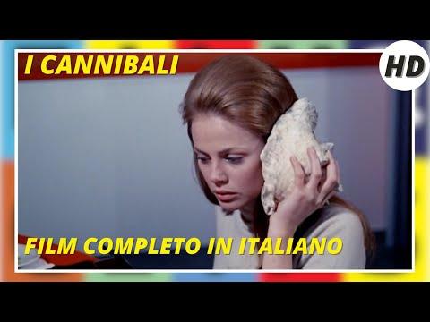 I Cannibali - Oi Kannivaloi - (Ita sub Greco) - Film Completo Ολόκληρη η ταινία by Film\u0026Clips indir