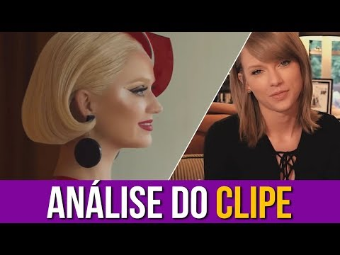 "Taylor Swift Analisa: ""Zedd Katy Perry - 365"""