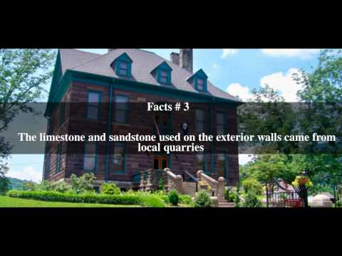 Southwest Virginia Museum Historical State Park Top # 5 Facts
