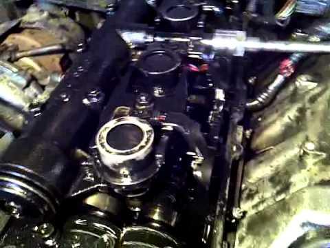 3126 Cat Engine Wiring Diagram Isuzu Trooper 3 0 Non Starter Youtube