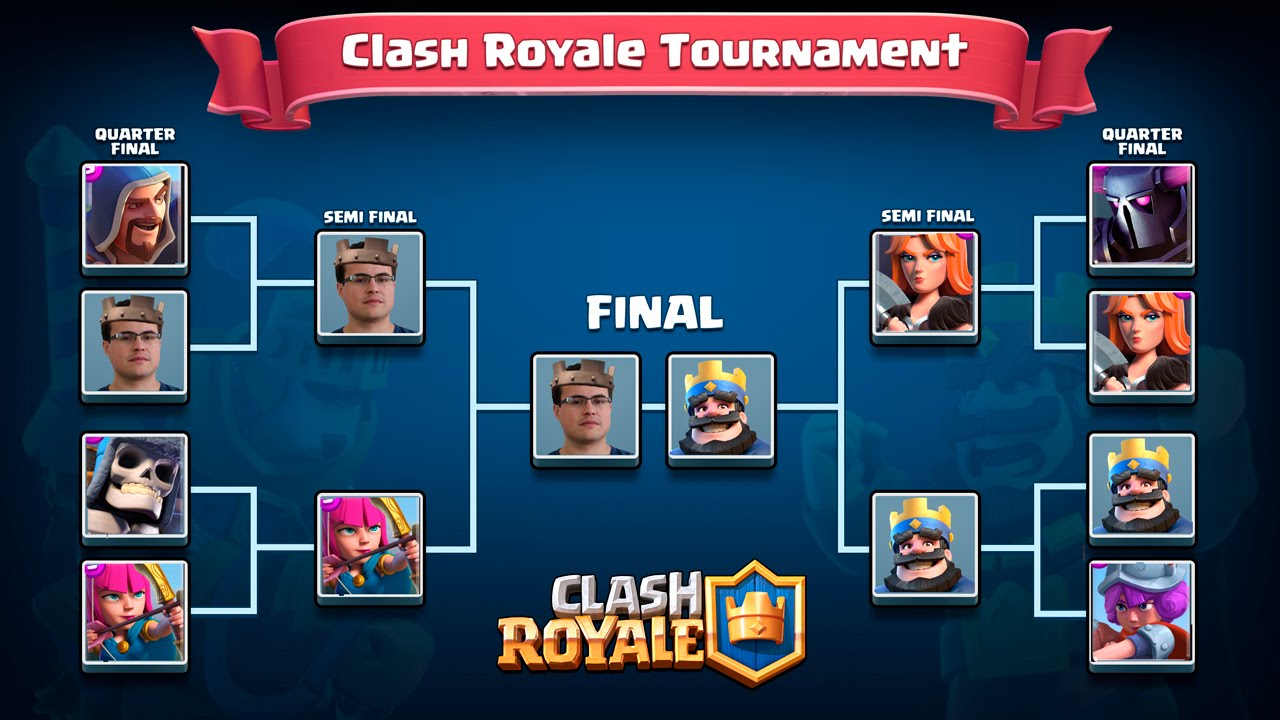 clash royale how to spectate live
