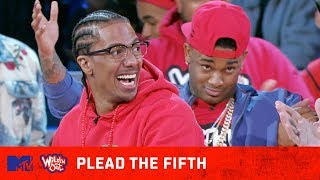 Download Nick Cannon's Little Brother Javen Gets Flamed 😂 Wild 'N Out | #PleadTheFifth Mp3 and Videos