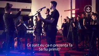 Speranta Band // Dezrobiti // Who You Say I Am - Hillsong Live Cover // Festivalul Invierii 2018