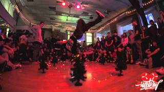 Эйхман (iLL Flow) vs. Кирилл а.к.а. Малой | FUNK 2011
