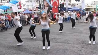 Download Video Beautiful Turkish Girls Dance in festival 2017 MP3 3GP MP4