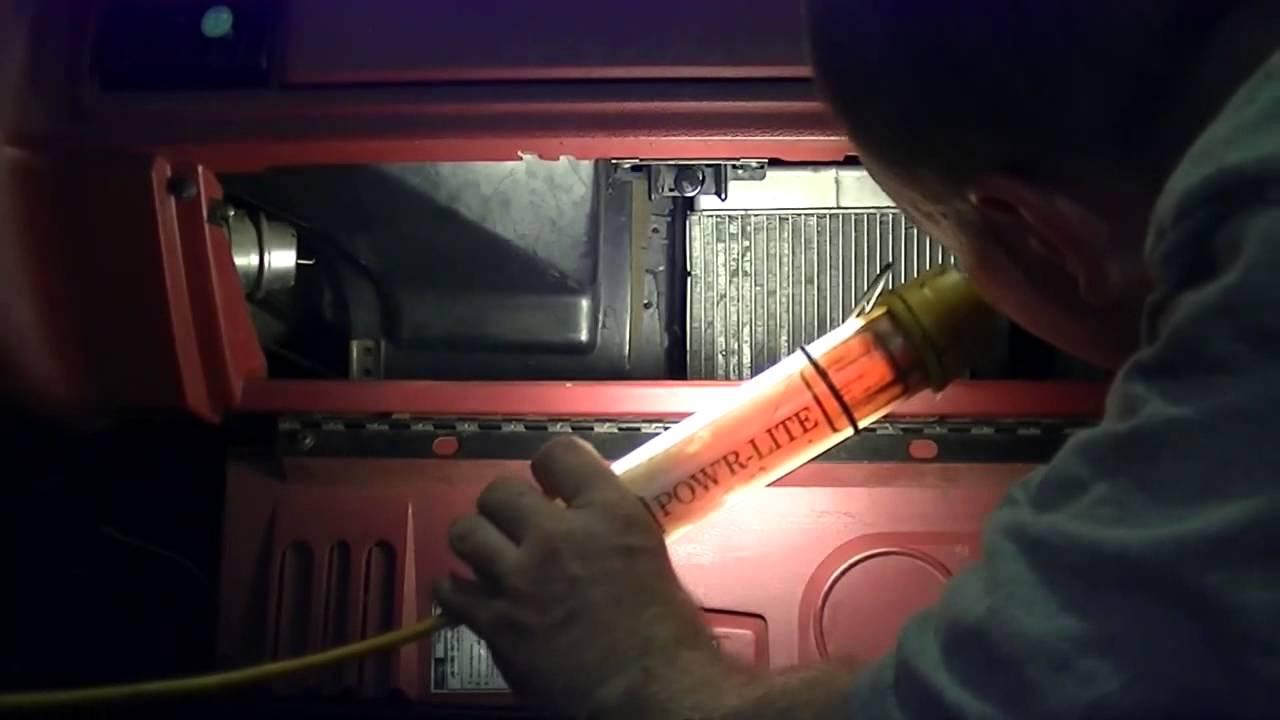 ford f 250 heater diagram [ 1280 x 720 Pixel ]