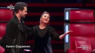 O Ses Türkiye Murat Boz Aramam & Seni Sana Bırakmam FULL