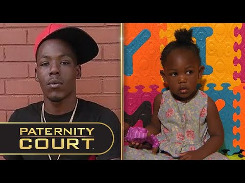Killed in an Accident, But Was He the Father? (Full Episode) | Paternity Court