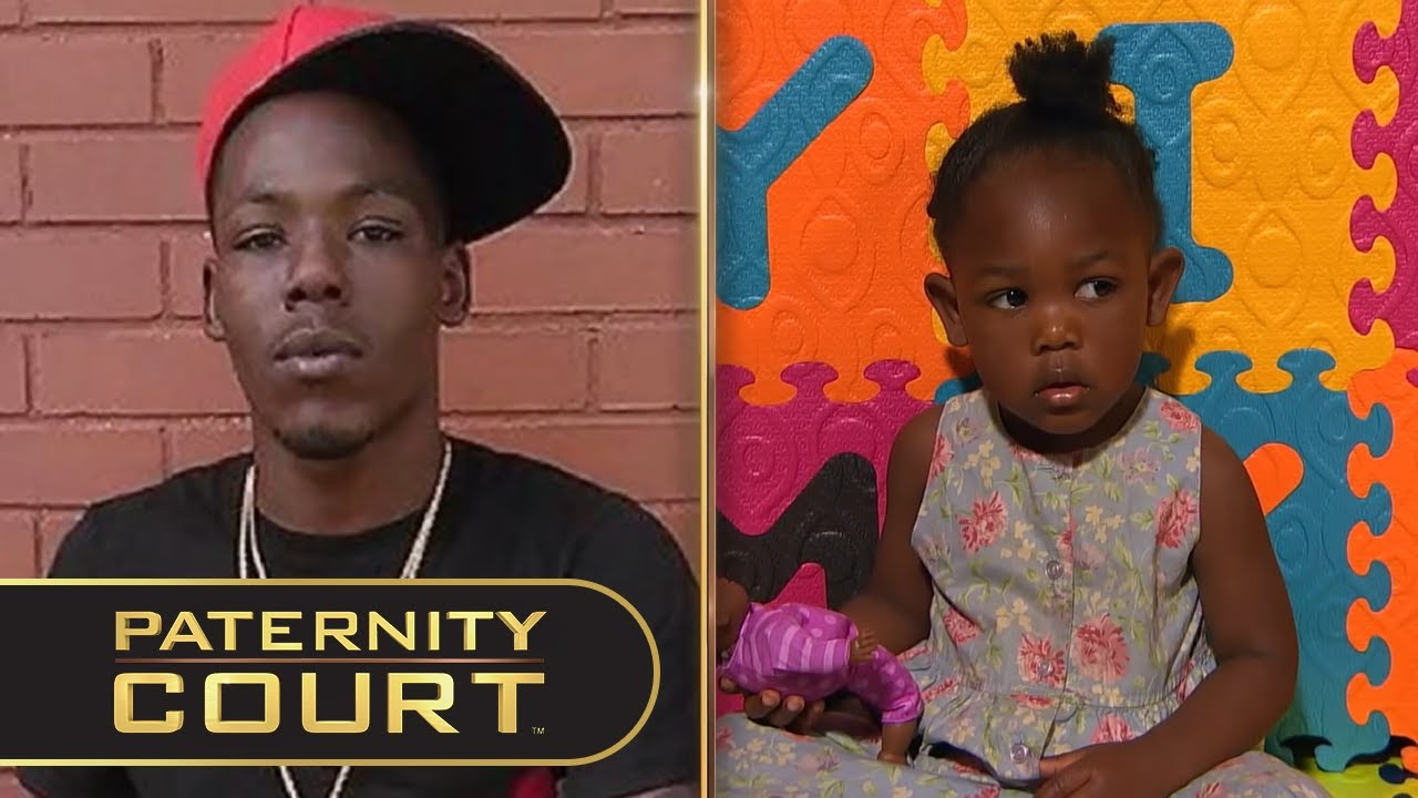 Killed in an Accident, But Was He the Father? (Full Episode)   Paternity Court