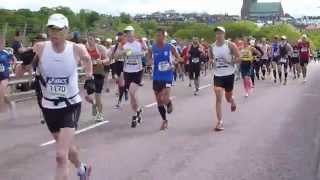 Stockholm Marathon 2014-05-31