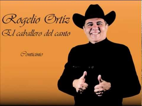 Rogelio Ortíz - Conticinio