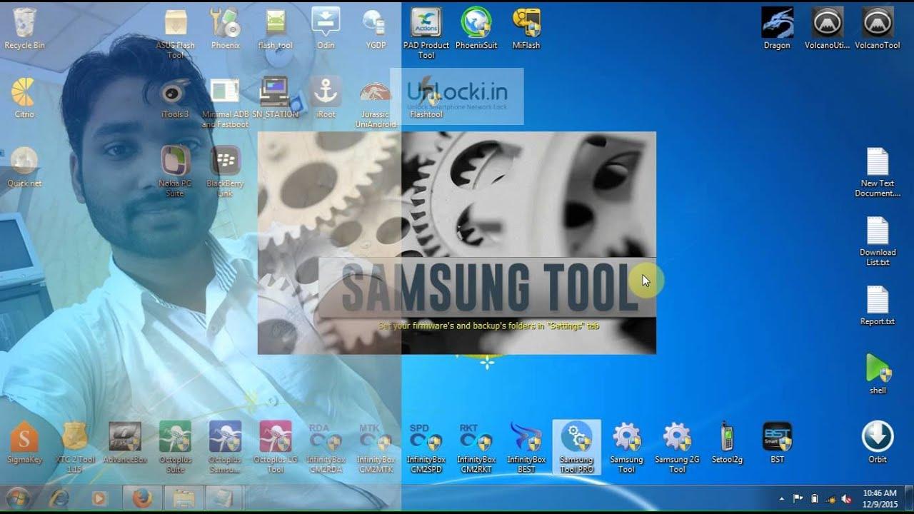 Samsung Galaxy J5 SM J500F Root & Network Unlock By Odin & Z3x Samsung Tool  PRO