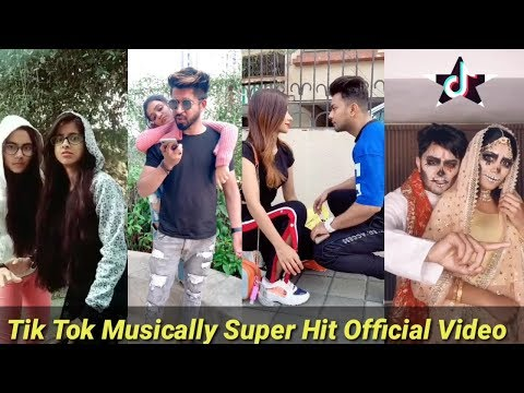 Funny Song & Prank Tik Tok Musically Super Hit Official Video