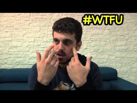 #WTFU Dov'è il fair use? Youtube, copyright e recensioni