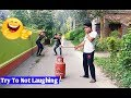 YouTube Turbo Must Watch New Funny😂 😂Comedy Videos 2018 - Episode 13 || Funny Ki Vines ||
