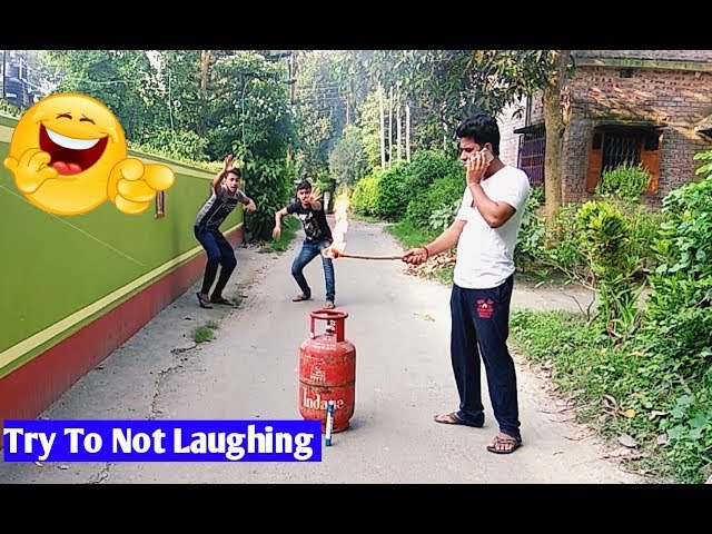 Must Watch New Funny? ?Comedy Videos 2018 - Episode 13 || Funny Ki Vines ||