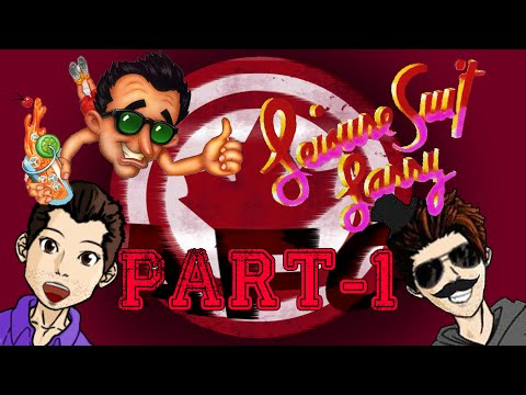 Babes-The Game (Leisure Suit Larry 6 Part-1) |