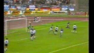 BL 84/85 - FC Schalke 04 vs. Karlsruher SC